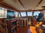 60 ft. Other YachtFisher Cruiser Boat Rental Los Angeles Image 17