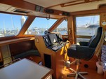 60 ft. Other YachtFisher Cruiser Boat Rental Los Angeles Image 18