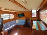 60 ft. Other YachtFisher Cruiser Boat Rental Los Angeles Image 19