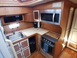 60 ft. Other YachtFisher Cruiser Boat Rental Los Angeles Image 21