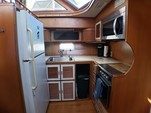 60 ft. Other YachtFisher Cruiser Boat Rental Los Angeles Image 22