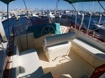 60 ft. Other YachtFisher Cruiser Boat Rental Los Angeles Image 25