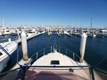 60 ft. Other YachtFisher Cruiser Boat Rental Los Angeles Image 26