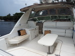 42 ft. Sea Ray Boats 400 Sundancer Cruiser Boat Rental Miami Image 4