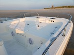 20 ft. Carolina Skiff 198 Elite Center Console Boat Rental Rest of Southeast Image 5