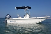 20 ft. Carolina Skiff 198 Elite Center Console Boat Rental Rest of Southeast Image 1