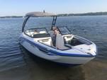 21 ft. Other Yamaha AR 210 [21'] Jet Boat Boat Rental Washington DC Image 2