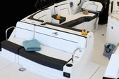 26 ft. Monterey Boats M5 Bow Rider Boat Rental Fort Myers Image 12