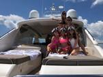 65 ft. 65V Princess Motor Yacht Boat Rental Miami Image 6
