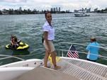 65 ft. 65V Princess Motor Yacht Boat Rental Miami Image 13