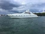 65 ft. 65V Princess Motor Yacht Boat Rental Miami Image 14