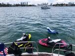 65 ft. 65V Princess Motor Yacht Boat Rental Miami Image 5