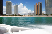21 ft. Regal Boats 2100 Bow Rider Boat Rental Miami Image 7