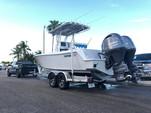 25 ft. Contender Boats 25 Tournament Center Console Boat Rental Miami Image 1