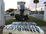 25 ft. Contender Boats 25 Tournament Center Console Boat Rental Miami Image 7