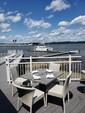 45 ft. Other 450 Flybridge Catamaran Boat Rental New York Image 7