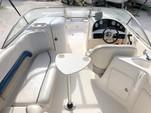 23 ft. Hurricane SD237 Deck Boat Boat Rental Tampa Image 9