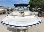 23 ft. Hurricane SD237 Deck Boat Boat Rental Tampa Image 11