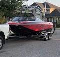 23 ft. Malibu Boats Wakesetter LSV Ski And Wakeboard Boat Rental Rest of Northwest Image 1