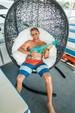 40 ft. Other High Capacity Pontoon Pontoon Boat Rental Miami Image 3