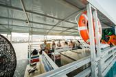 40 ft. Other High Capacity Pontoon Pontoon Boat Rental Miami Image 4