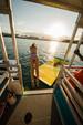 40 ft. Other High Capacity Pontoon Pontoon Boat Rental Miami Image 9
