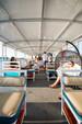 40 ft. Other High Capacity Pontoon Pontoon Boat Rental Miami Image 11