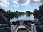 21 ft. Regal Boats 2100 Bow Rider Boat Rental Miami Image 24