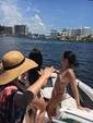 21 ft. Regal Boats 2100 Bow Rider Boat Rental Miami Image 27