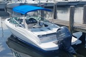 21 ft. Regal Boats 2100 Bow Rider Boat Rental Miami Image 16