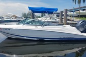 21 ft. Regal Boats 2100 Bow Rider Boat Rental Miami Image 30