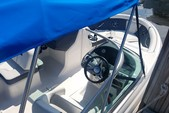21 ft. Regal Boats 2100 Bow Rider Boat Rental Miami Image 21