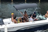 19 ft. Caravelle Powerboats 19EBo 4-S  Bow Rider Boat Rental Fort Myers Image 3