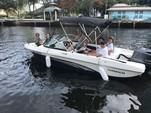 19 ft. Caravelle Powerboats 19EBo 4-S  Bow Rider Boat Rental Fort Myers Image 1