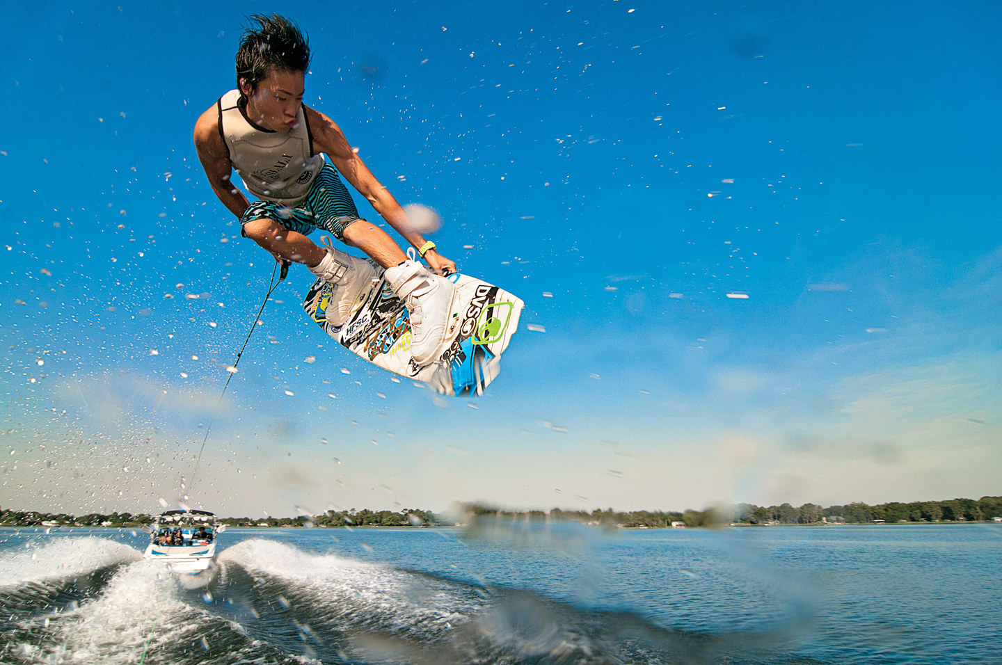 1440x956 src 23 Wakeboard in Tampa Bay