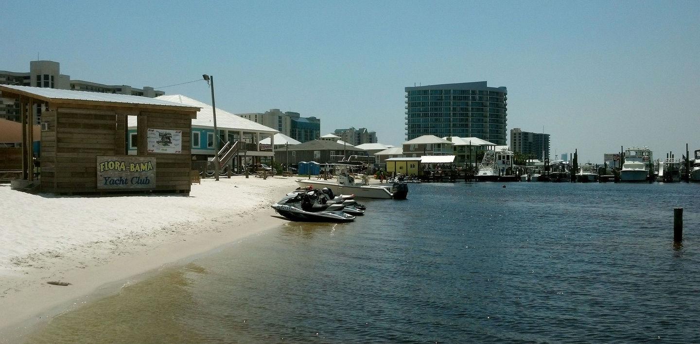 Orange Beach Boating Guide - Boatsetter