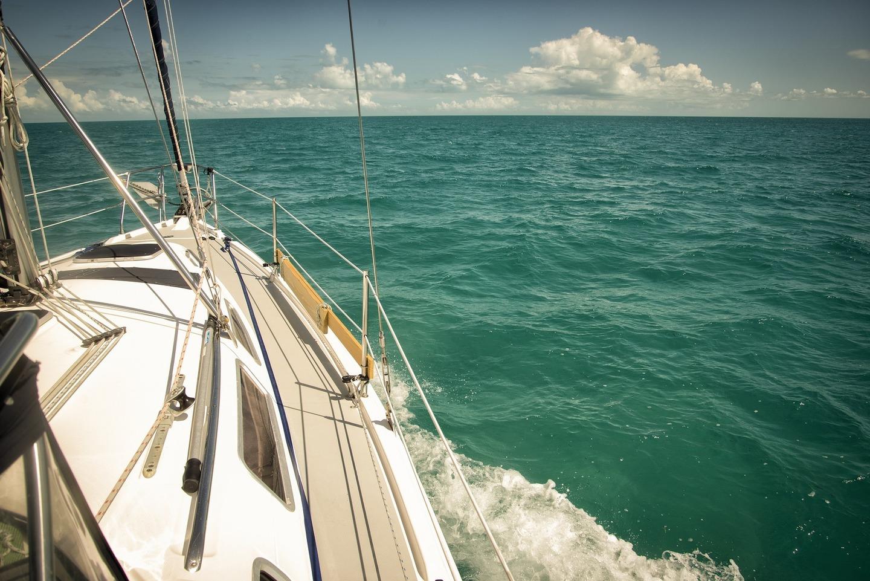 Exumas Bahamas Boating Guide - Boatsetter