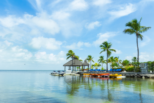 Key Largo Boat Rentals