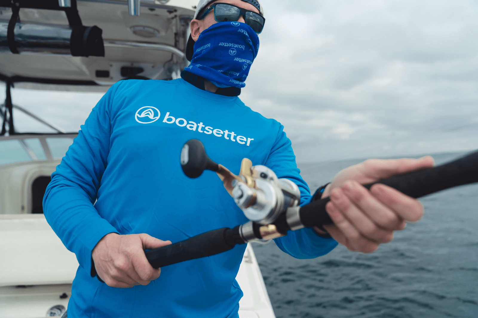 Why Boatsetter?