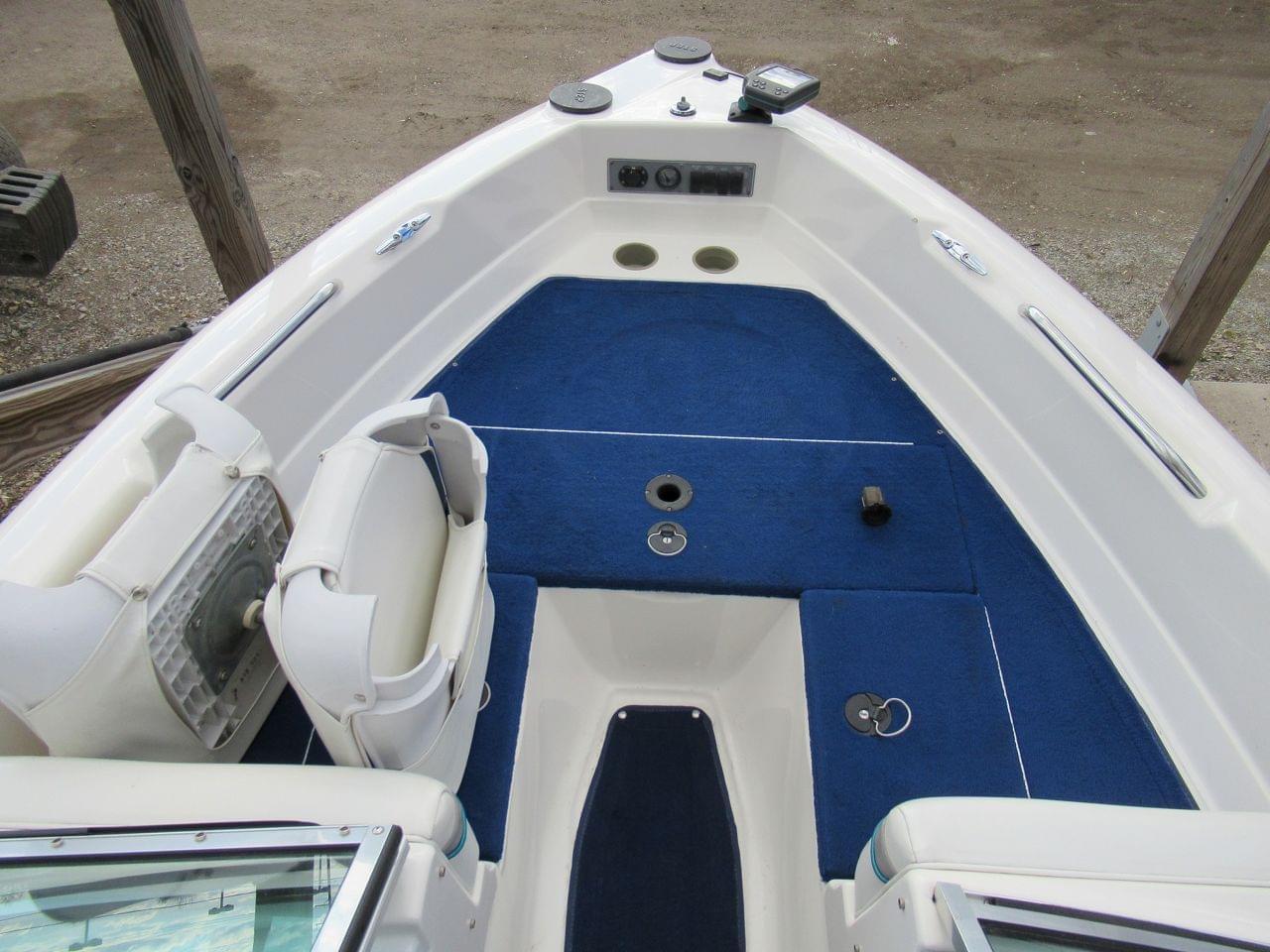 Used 1998 Bayliner 1904 Capri, Stock #UBC1919 - The Boat House
