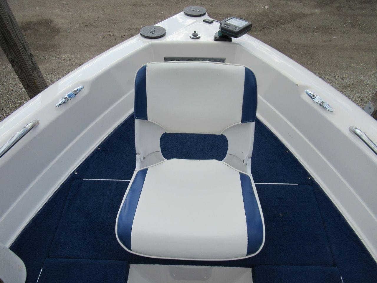 Used 1998 Bayliner 1904 Capri, Stock #UBC1919 - The Boat House