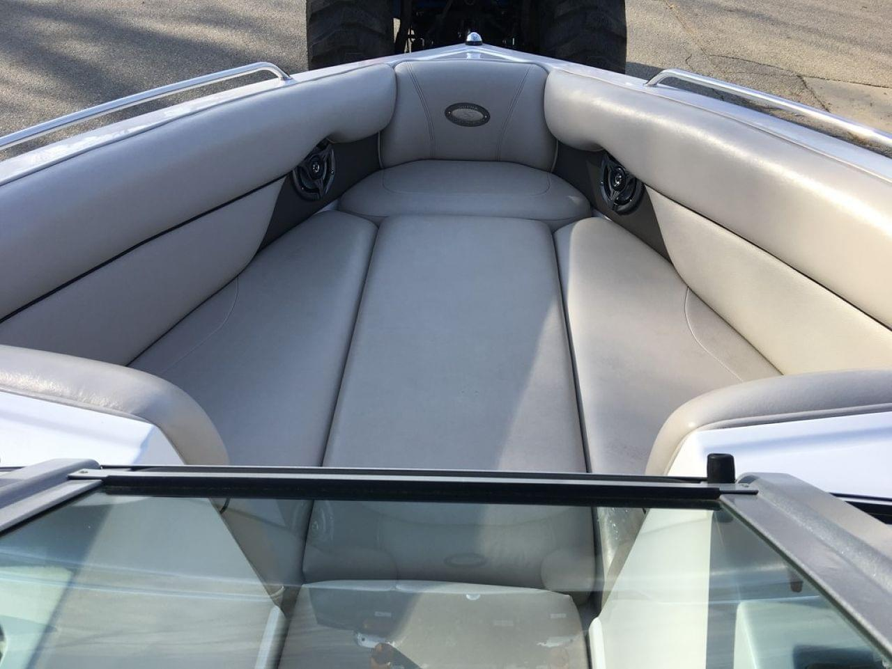 Used 2005 Supra Sunsport 24V, Stock #UBL2716 - The Boat House
