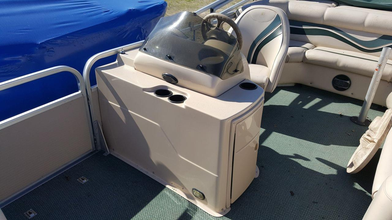 Used 2000 Premier Legend 250, Stock #UBD2417 - The Boat House