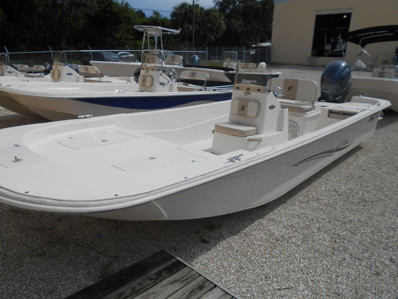 Skiffs For Sale >> New 2016 Carolina Skiff 238 Dlv Stock 69382 B1 The Boat House