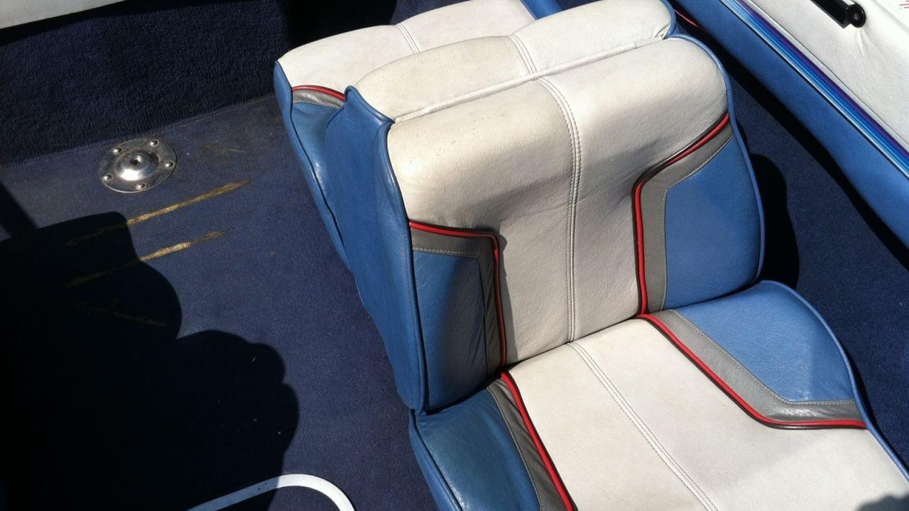 Pleasing Used 1987 Bayliner 1750 Stock 10171Nash The Boat House Caraccident5 Cool Chair Designs And Ideas Caraccident5Info
