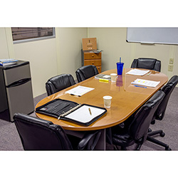 Racetrack Oval Table Tops - Conference Table