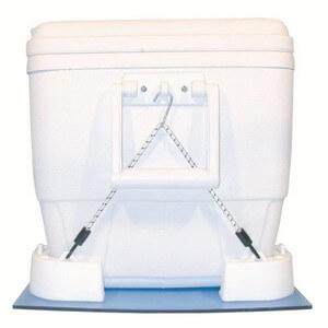 TH Marine Cooler Mounting Kit