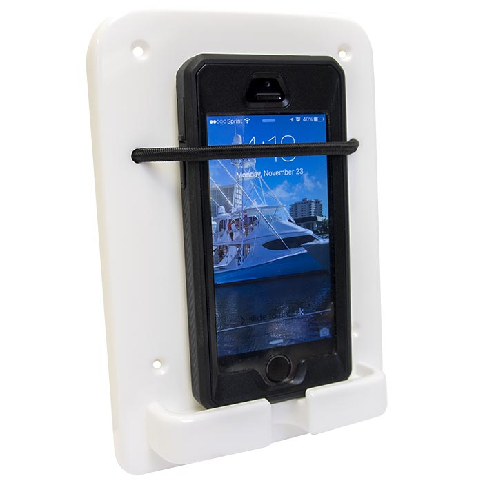 Dash Mount Phone Holder Boat Outfitters