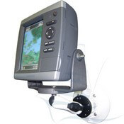 SeaSucker/RAM Garmin 400/500/600 Series Mount
