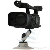 Video Mount with SeaSucker Vacuum Mount